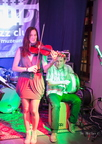 Sheeban, Open Accesss, Coronica - Jazz Club Muzeum 1 04 2017